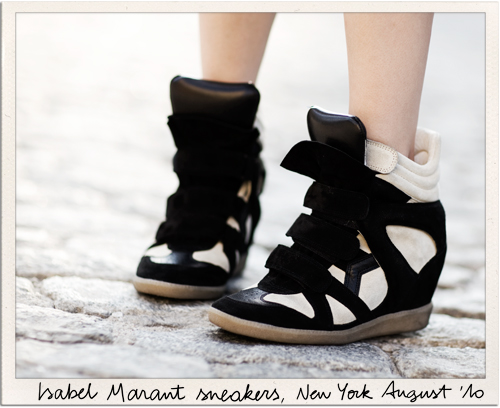 Isabel-marant-sneakers